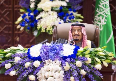 В обращении к нации Салман пообещал сохранять политическую линию своих предшественников // Global Look