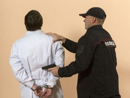 Врача обвиняют в избиении пациента до смерти // Николай Гынгазов / Global Look Press