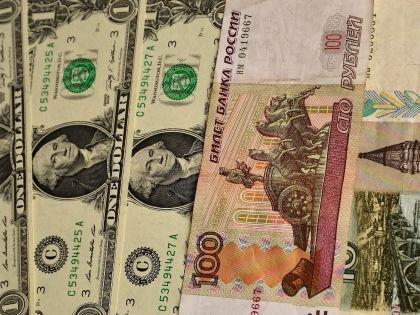 В начале года рубль может начать укрепляться // Svancara Petr / Global Look Press