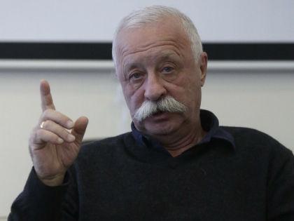 Леонид Якубович  // Николай Титов / Global Look Press