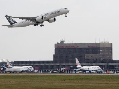 Аэропорт «Шереметьево» // Global Look Press