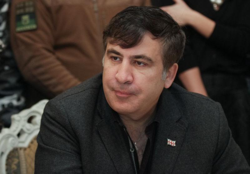 Неизвестные факты об экс-президенте Грузии // Sergii Kharchenko/Global Look Press