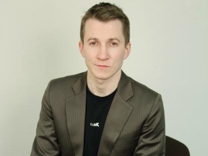 Дмитрий Шаркоис // Global Look Press