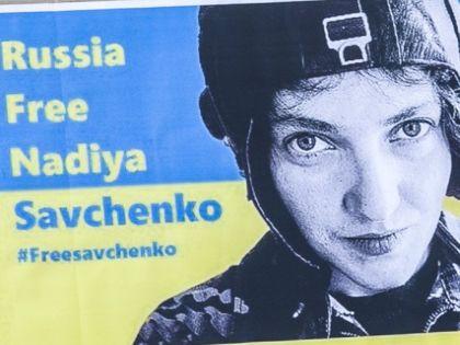 Надежду Савченко вряд ли оправдают, говорит адвокат // Russian Look