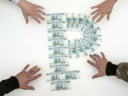 Власти могут поднять налоги после выборов в Госдуму // Николай Гынгазов / Global Look Press