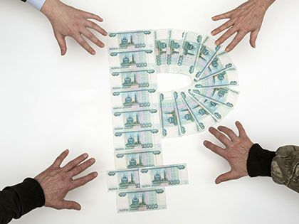 30 млн работников сегодня получают «серую» зарплату // Global Look Press