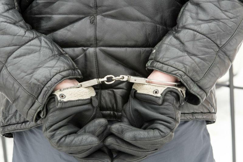 Эстонский шпион осужден в Пскове // Николай Гынгазов / Global Look press