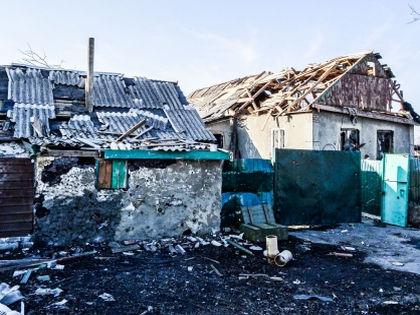 Возобновление войны в Донбассе неизбежно? // Global Look Press