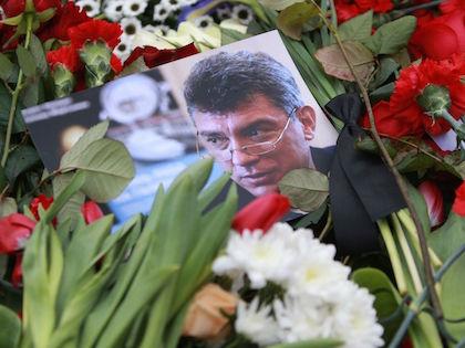 Известный политик Борис Немцов был убит вечером 27 февраля //  Global Look