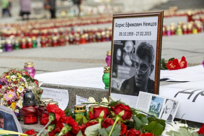 Гудков не убедил московскую мэрию // Global Look Press