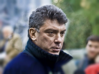 Борис Немцов // Global Look Press