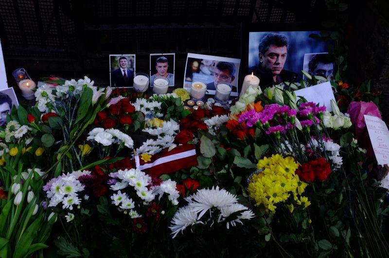 Фигурант дела Немцова пропал 4 месяца назад // Global Look Press