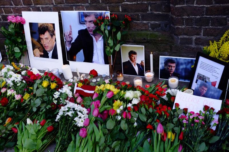 Свидетеля по делу Немцова не покажут до суда // Global Look Press