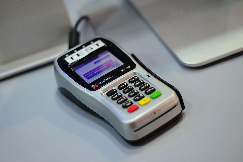 Visa и MasterCard оказались недоступны из-за санкций // Global Look Press