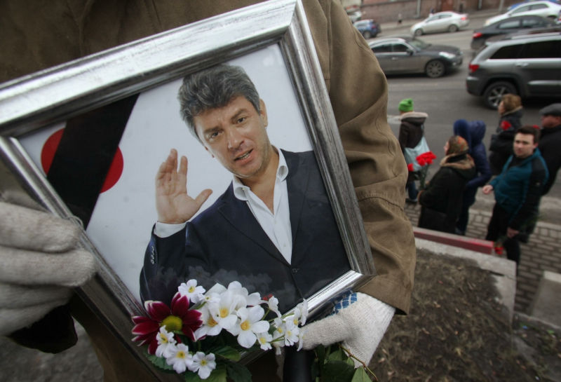 Хамзату Бахаеву отменили арест в рамках дела Немцова // Global Look Press