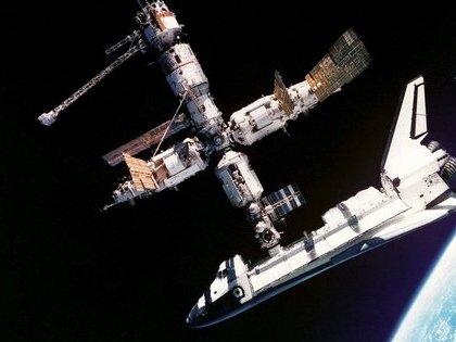 «Реактивные ранцы» для космонавтов появятся уже в марте // Global Look Press