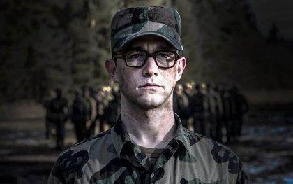 Кадр из документального фильма про Эдварда Сноудена // Planet Photos