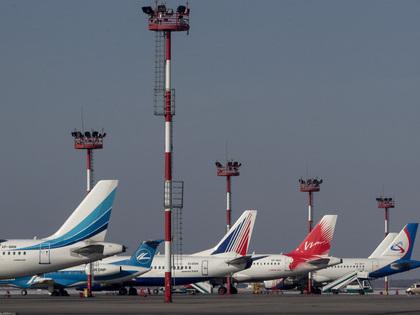 Уже в сентябре россиянам, возможно, придется полностью отказаться от авиаперелетов // Global Look Press