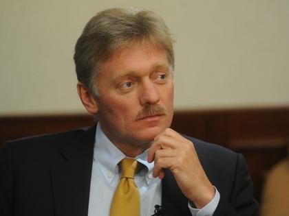 Песков рассказал о возможном продлении сокращения зарплат чиновников // Russian Look