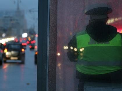 Два сотрудника ДПС задержаны благодаря номерам денежных купюр // Anton Belitsky/Russian Look