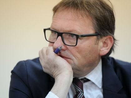 Новый лидер «Правого дела» Борис Титов // Global Look Press