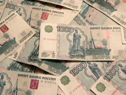 Пенсионные накопления могут забрать у россиян и в 2016 году // Global Look Press