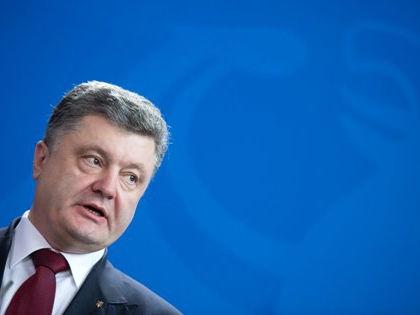 Пётр Порошенко планирует предоставить Крыму новый статус //  Global Look