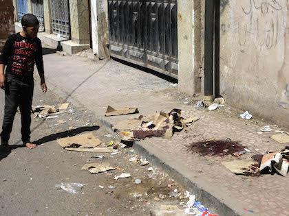 События в Йемене перешли в новую фазу, которую можно рассматривать как начало военных действий //  Global Look
