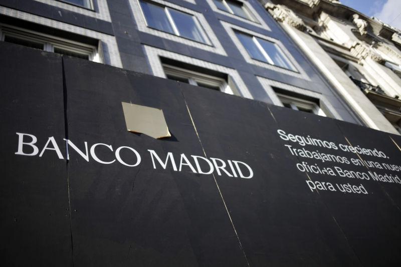 Сотни испанских счетов россиян оказались заморожены // Global Look Press