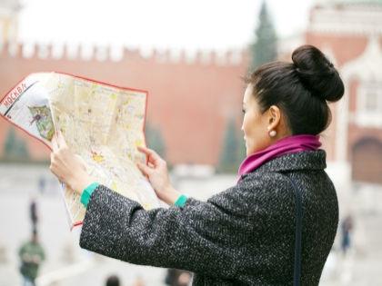 Туристические офисы в разных странах будут привлекать путешественников в Россию // Global Look Press