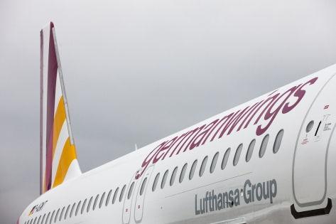 Пилоты Airbus подавали сигнал бедствия перед крушением // Global Look Press