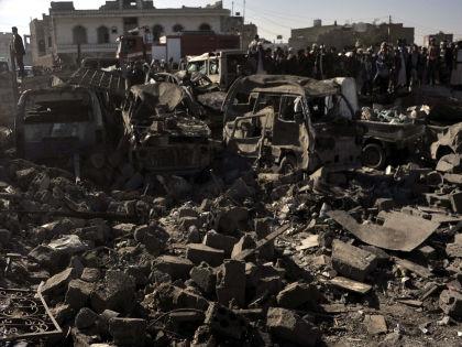 Политолог: то, что происходит в Йемене, может повлиять на Россию //  Global Look Press