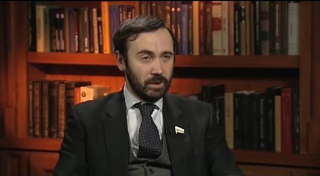 С депутата Пономарева могут снять неприкосновенность // Global Look Press