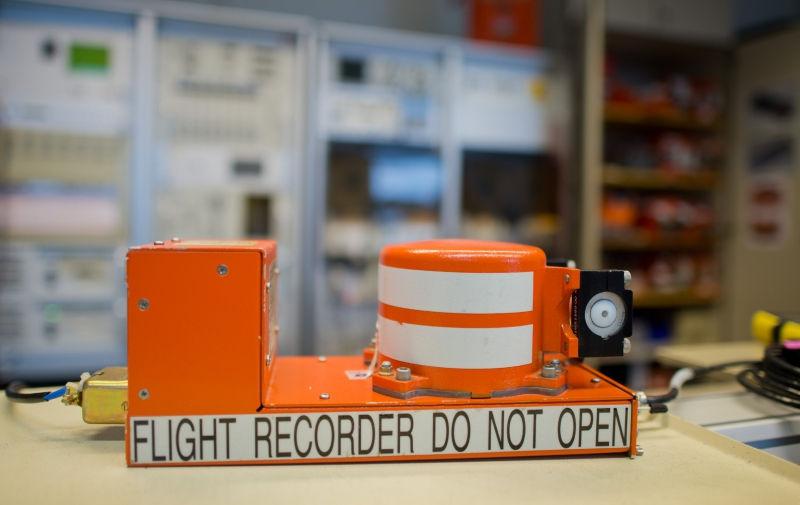 Второй бортовой самописец пролил свет на авиакатастрофу на юго-востоке Франции // Global Look Press