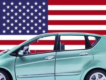 Многие товары, считающиеся американскими, на самом деле придуманы или созданы в других странах // Global Look Press