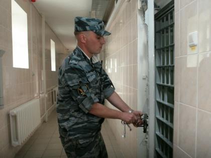 У прокуроров может появиться право в определенных случаях продлевать сроки содержания обвиняемых под стражей без судебного решения // Global Look Press