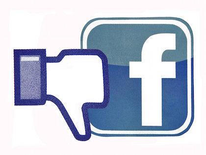 Роскомнадзоре просит проверить смайлики в социальной сети Facebook //  Global Look