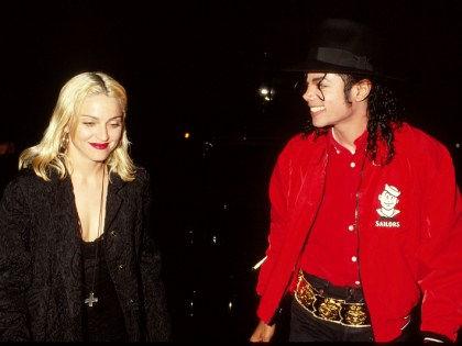 Мадонна заявила, что Майкл Джексон ушел из жизни слишком рано // Celebrity Photo/colourpress.com / Global Look Press