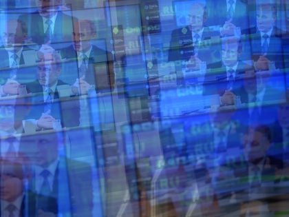 В мире происходит немало интересного и помимо прямой линии Путина: альтернативный онлайн Sobesednik.ru // Павел Бедняков / Global Look Press