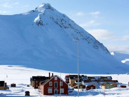 Северный полюс // Global Look Press