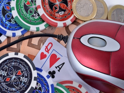 Легализация интернет-покера может принести бюджету 5 млрд рублей // Global Look Press