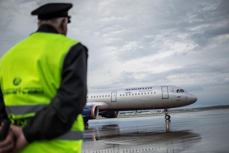 49 рейсов отменили в Москве // Leonid Faerberg/Global Look Press