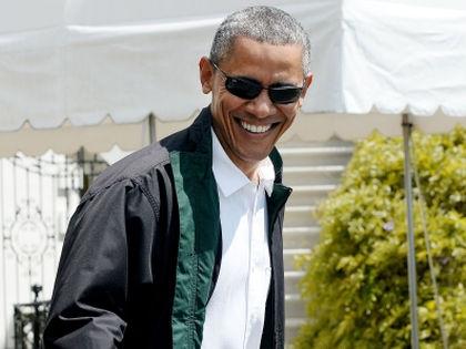 Барак Обама // Global Look Press