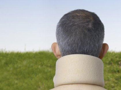 Нарушение восприятия цвета у мужчины может быть следствием гипертонии // Global Look Press