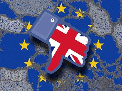 Жители Великобритании проголосовали за выход из ЕС // Global Look Press
