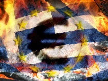 Греции угрожает дефолт // Global Look Press