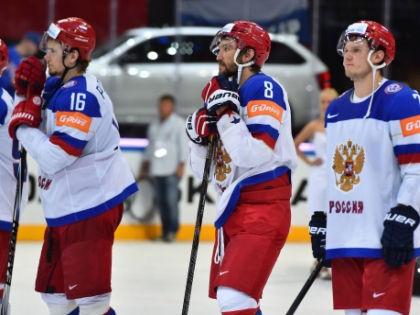 После ЧМ-2015 некоторые игроки сборной России сменят отечественные клубы на заокеанские // Global Look Press