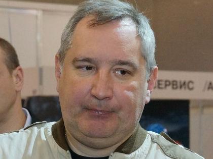 Дмитрий Рогозин // Ольга Соколова / Global Look Press