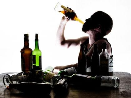 Алкоголиков в России около 2,7 млн человек // Global Look Press