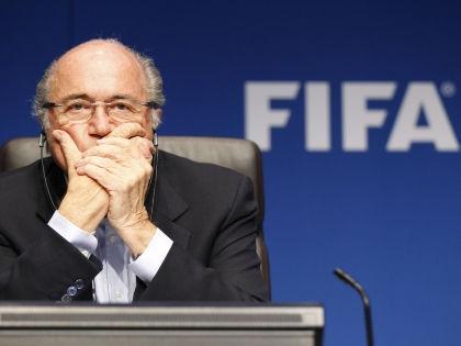Скандал в FIFA, скорее всего, не затронет ЧМ-2018 // Global Look Press